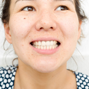can botox help stop bruxism
